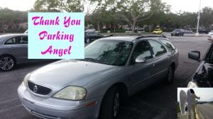 parking angel